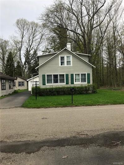 Hanover Rental For Rent: 1277 Shore Drive
