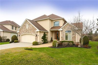 Amherst Single Family Home For Sale: 178 Summer Hill Lane
