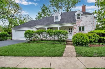Erie County Single Family Home A-Active: 200 Brantwood Road