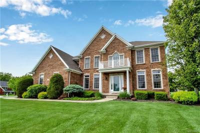 Erie County Single Family Home A-Active: 2 Overlook Court
