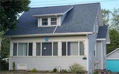 Hamburg Single Family Home A-Active: 185 Lake Street
