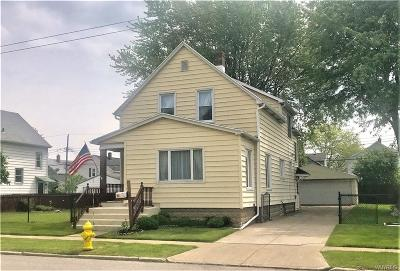 Single Family Home A-Active: 145 Francis Avenue