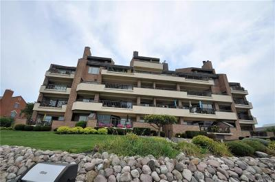 Buffalo Condo/Townhouse For Sale: 40 Waterfront Circle #301