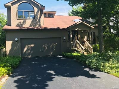 Amherst NY Single Family Home U-Under Contract: $269,900