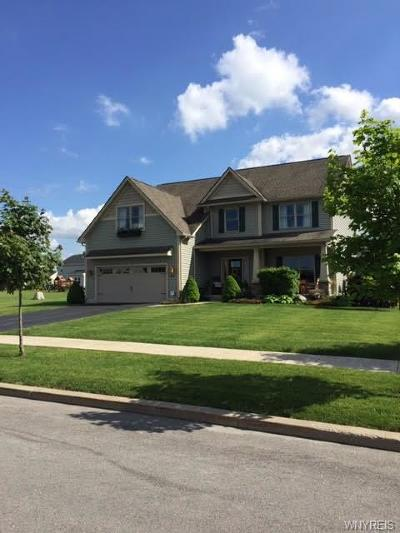 Erie County Single Family Home A-Active: 65 Middlebury Lane
