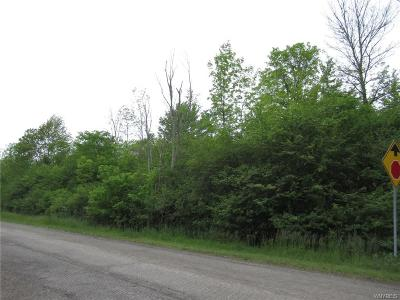 Grand Island Residential Lots & Land For Sale: Vl Bush Road