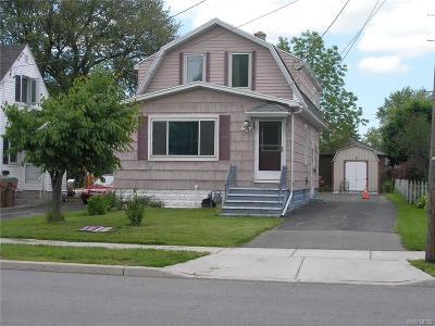 Cheektowaga Single Family Home A-Active: 56 Southcrest Avenue