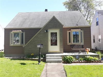 Niagara Falls Single Family Home Pending: 2751 Welch Avenue