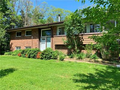 Evans Single Family Home For Sale: 9405 Versailles Road