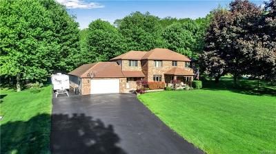 Niagara County Single Family Home A-Active: 4643 Day Road