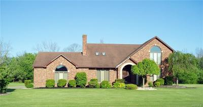 Niagara County Single Family Home A-Active: 2832 Thornwoods Drive