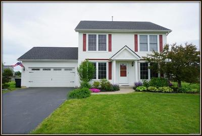 Niagara County Single Family Home A-Active: 7504 Congressional Drive