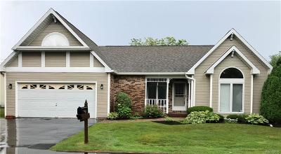 Amherst Single Family Home For Sale: 6 Village Gate Court