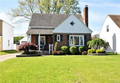 Single Family Home For Sale: 267 Northwood Drive