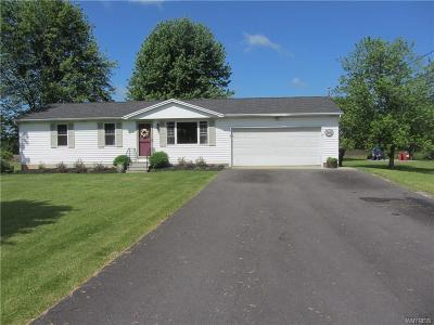 Alden Single Family Home A-Active: 54 Four Rod Road