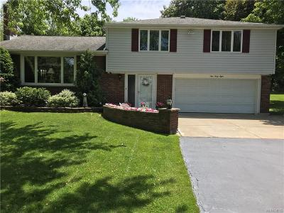 Niagara County Single Family Home A-Active: 948 Hillside Drive