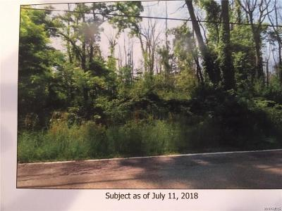 Erie County Residential Lots & Land A-Active: 00 Old Lake Shore Rd.