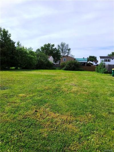 Niagara County Residential Lots & Land A-Active: 6932 Northview Drive