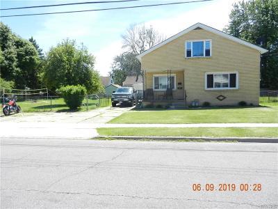 Buffalo Multi Family 2-4 A-Active: 155 Kamper Avenue
