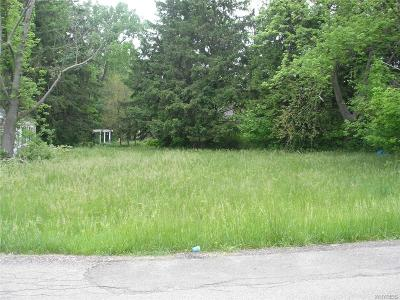 Erie County Residential Lots & Land A-Active: 130 North Lane