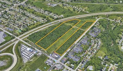 Erie County Residential Lots & Land A-Active: 3200 McKinley Parkway South