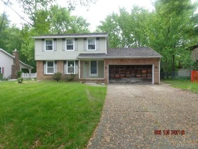 Niagara County Single Family Home A-Active: 149 Park Lane Circle