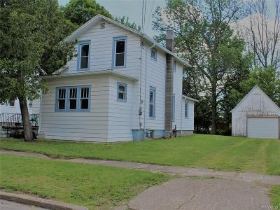Orleans County Single Family Home A-Active: 349 South Avenue