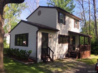 Evans Single Family Home For Sale: 248 Grant Avenue