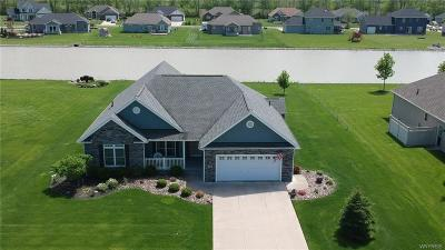 Wheatfield Single Family Home For Sale: 3732 Timberlink Road