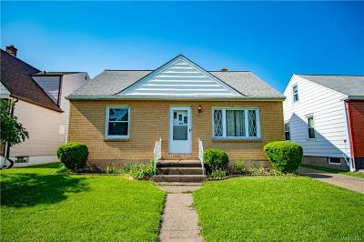 Single Family Home For Sale: 399 Victoria Boulevard