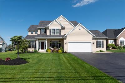 Erie County Single Family Home A-Active: 59 Pavement Road