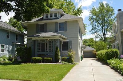 Amherst NY Single Family Home A-Active: $244,900