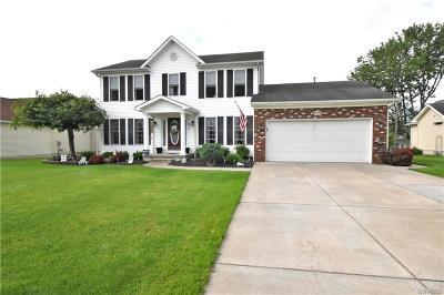 Cheektowaga Single Family Home For Sale: 193 Whitney Place