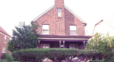 Amherst Single Family Home For Sale: 46 South Drive