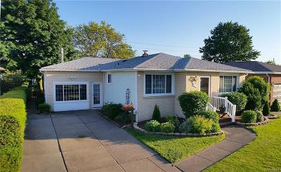 Single Family Home A-Active: 255 Evane Drive