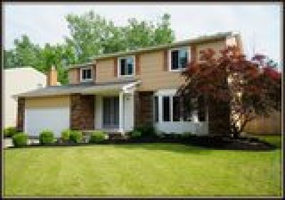 Amherst Single Family Home For Sale: 76 Montbleu Drive