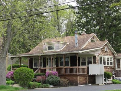 Boston Single Family Home For Sale: 5702 Herman Hill Road