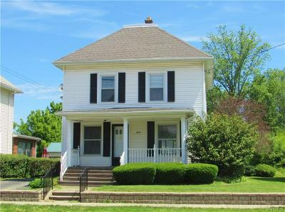 Niagara County Single Family Home A-Active: 2815 Main Street