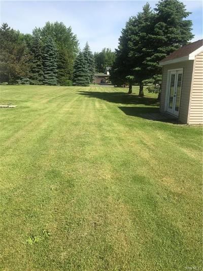 Niagara County Residential Lots & Land A-Active: 5012 Escarpment Drive