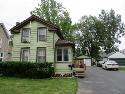 Niagara County Single Family Home A-Active: 69 Grant Street
