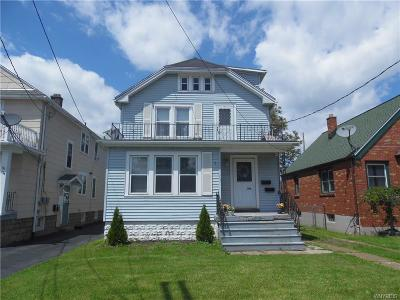 Multi Family 2-4 A-Active: 196 Whitehall Avenue
