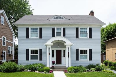 Amherst Single Family Home For Sale: 73 Berryman Drive