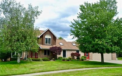 West Seneca Single Family Home For Sale: 85 Cove Creek Run