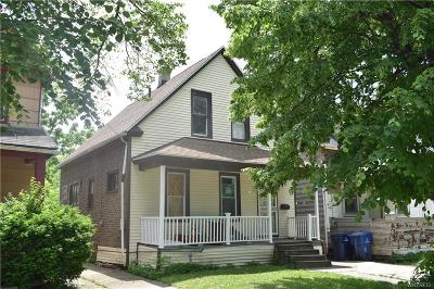 Buffalo Single Family Home For Sale: 69 French Street