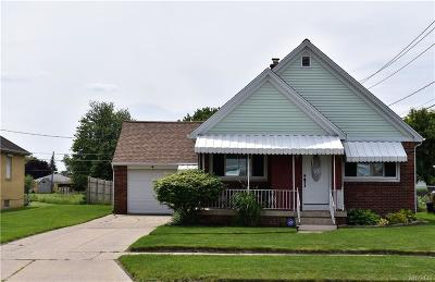 Erie County Single Family Home For Sale: 26 Lorraine Lane