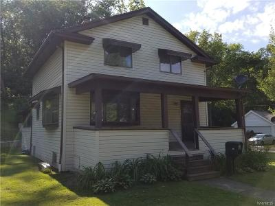 Hanover Single Family Home For Sale: 39 Parkway Street