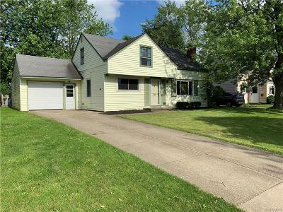 Single Family Home For Sale: 195 Conant Drive