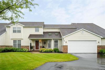 Orchard Park Single Family Home For Sale: 33 Crabapple Court