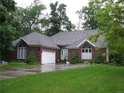 Grand Island Single Family Home For Sale: 139 Parkview Dr Drive