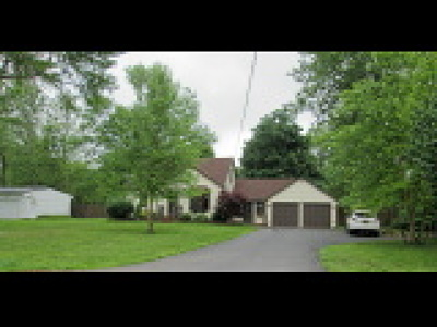 Alden Single Family Home For Sale: 967 Two Rod Road